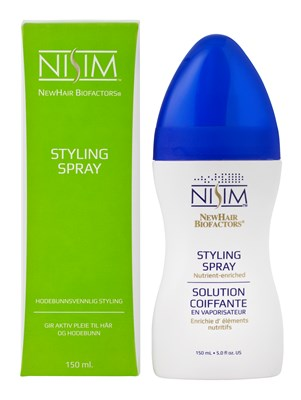 Styling Spray - 150ml.