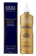 NISIM Hair & Scalp Extract Original  for normal til fet hodebunn