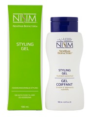 Styling Gel - 180ml.