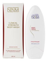 Clinical Strength Body Wash