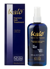 Kalo Ingrown Hair Treatment – 120ml.
