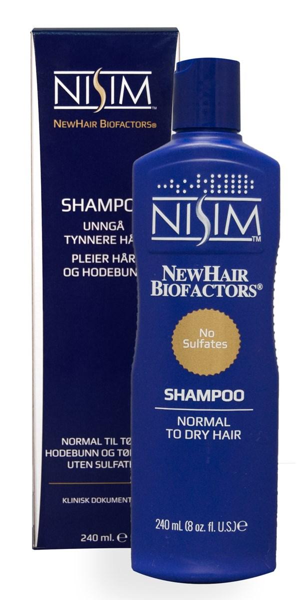 nisim mot håravfall